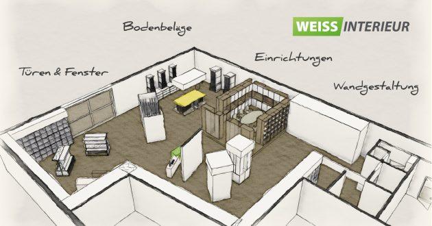 Weiss Interieur Teaser